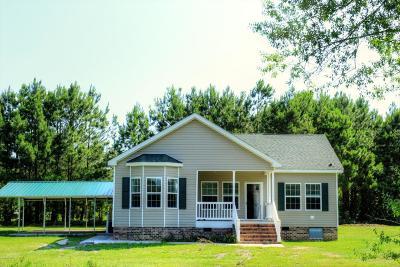 Bolivia Single Family Home For Sale: 1270 Katie Street SE