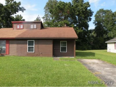 Havelock NC Rental For Rent: $650