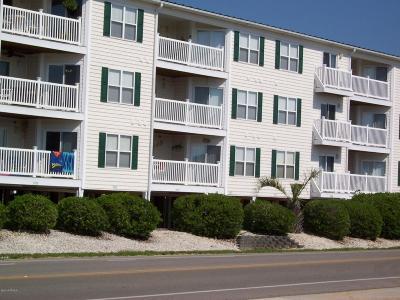 Oak Island Condo/Townhouse For Sale: 105 SE 58th Street #9102
