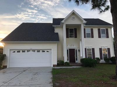 Cape Carteret Single Family Home For Sale: 307 Bahia Lane
