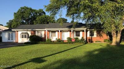 Jacksonville Single Family Home For Sale: 1419 Davis Street