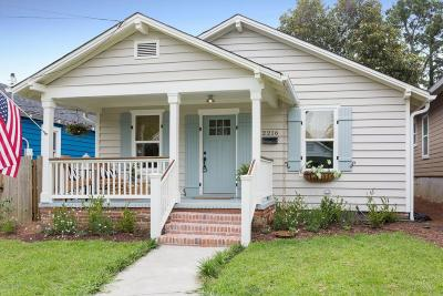 Wilmington Single Family Home For Sale: 2216 Gibson Avenue