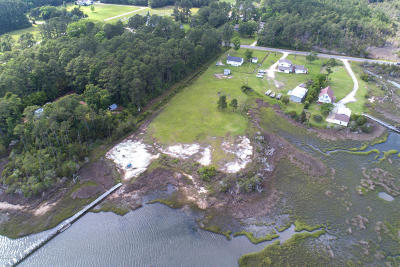Beaufort NC Residential Lots & Land For Sale: $168,000