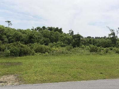 Newport Residential Lots & Land For Sale: 607 Trawler Place