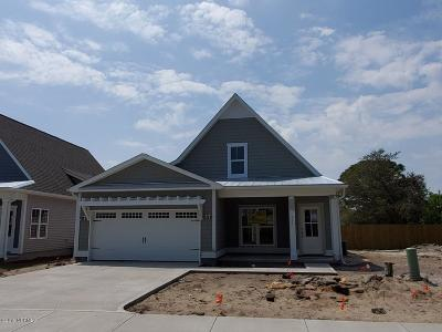 Single Family Home For Sale: 371 Beau Rivage Drive