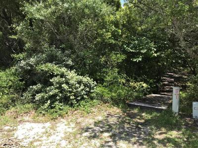 Atlantic Beach Residential Lots & Land For Sale: 101 Oak Forest Lane