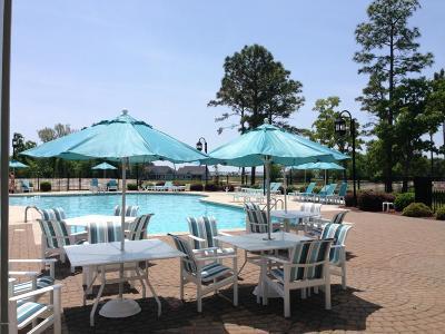 Newport Residential Lots & Land For Sale: 529 Sanders Lane