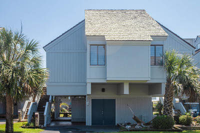 Bald Head Island Single Family Home For Sale: 305 S Bald Head Wynd #37