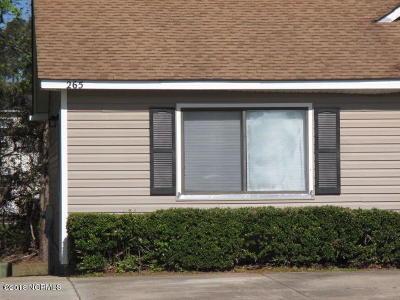Jacksonville Rental For Rent: 265 Easy Street