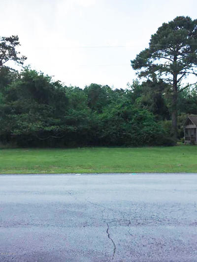 New Bern Residential Lots & Land For Sale: 1900 Caracara Drive