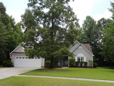Havelock Single Family Home For Sale: 108 Catbird Court