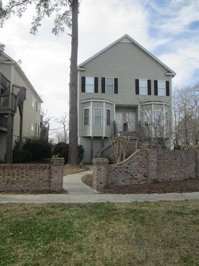 Jacksonville Rental For Rent: 71 Court Street