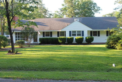 Whiteville NC Single Family Home For Sale: $110,000