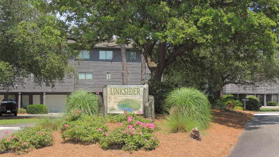 Wilmington Condo/Townhouse For Sale: 612 Linksider Drive #F4