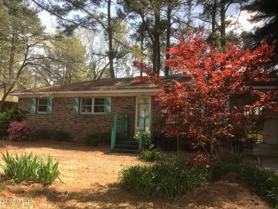 Nash County Condo/Townhouse For Sale: 629 Powell Drive