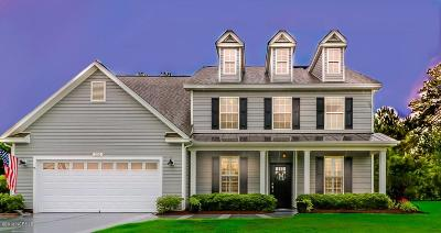 Single Family Home For Sale: 233 Furrow Lane