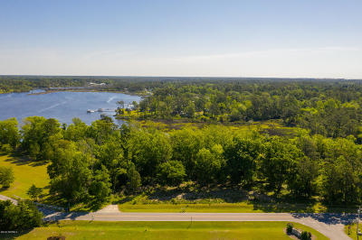 Carteret County Residential Lots & Land For Sale: Lot 5 482 Vfw Road