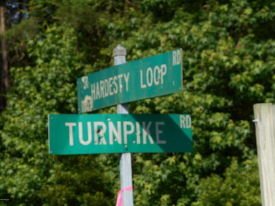 Newport Residential Lots & Land For Sale: Turnpike Road