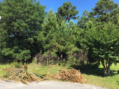 Emerald Isle Residential Lots & Land For Sale: 302 Friendship Court