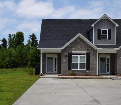 New Bern Rental For Rent: 174 Station House Road Road