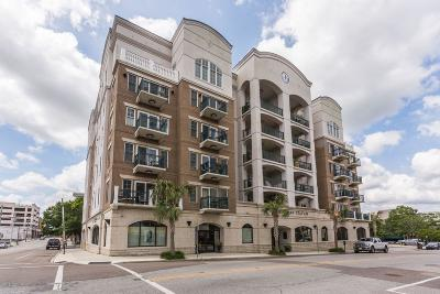 Wilmington NC Condo/Townhouse For Sale: $335,000