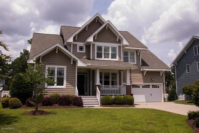 Greenville NC Single Family Home For Sale: $307,900