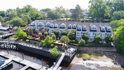 Wilmington Condo/Townhouse For Sale: 10 Nun Street