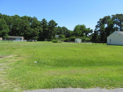 Beaufort NC Residential Lots & Land For Sale: $43,000