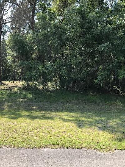 New Bern Residential Lots & Land For Sale: 807 Crane Drive