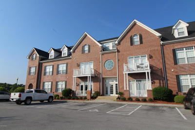 Swansboro Condo/Townhouse For Sale: 502 Main Street Ext #106
