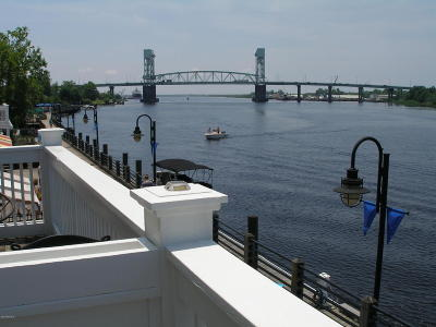 Wilmington Condo/Townhouse For Sale: 212 S Water Street #2 K