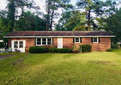 Leland Single Family Home For Sale: 1508 Lanvale Road NE