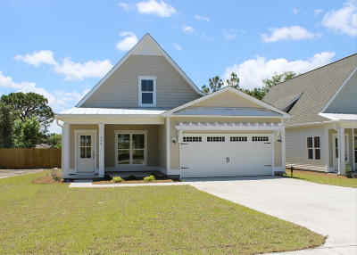 Single Family Home For Sale: 379 Beau Rivage Drive