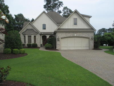 Greenville NC Single Family Home For Sale: $456,789