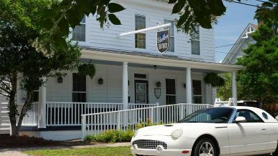 Beaufort Commercial For Sale: 119 Queen Street