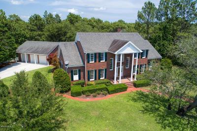 Wilmington Single Family Home For Sale: 1402 Hollybriar Drive