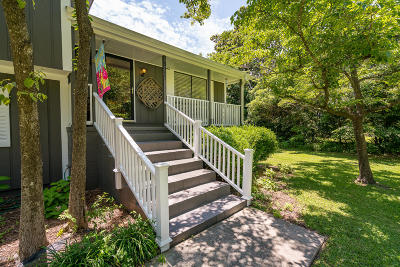 Morehead City Single Family Home For Sale: 5127 Webb Street