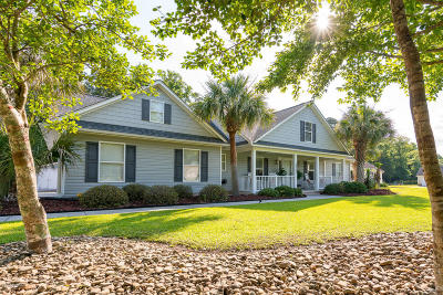 Morehead City NC Single Family Home For Sale: $264,900