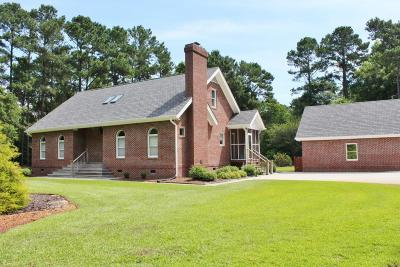 28451 Single Family Home For Sale: 10233 Shady Moss Court SE