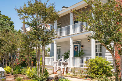 Morehead City Single Family Home For Sale: 104 N 9th Street