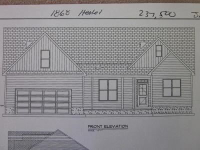 Swansboro Single Family Home For Sale: 114 Shadow Creek Drive