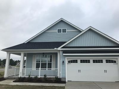 Ocean Isle Beach Single Family Home For Sale: 1331 Mauricio Court SW