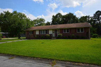 Northwoods Rental For Rent: 1021 Daniel Court