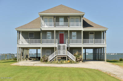 Gloucester Single Family Home For Sale: 315 Quiet Cove