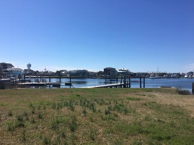 Atlantic Beach Residential Lots & Land For Sale: 203 Bayview Boulevard