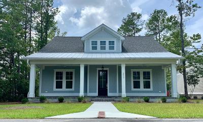 Castle Hayne Single Family Home For Sale: 3603 Haughton Lane #Lot 109