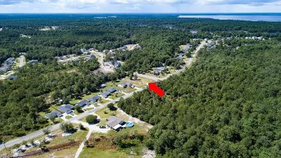 Sneads Ferry Residential Lots & Land For Sale: 181 Everett Yopp Drive