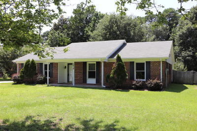 Wilmington Single Family Home For Sale: 3618 Bethel Road