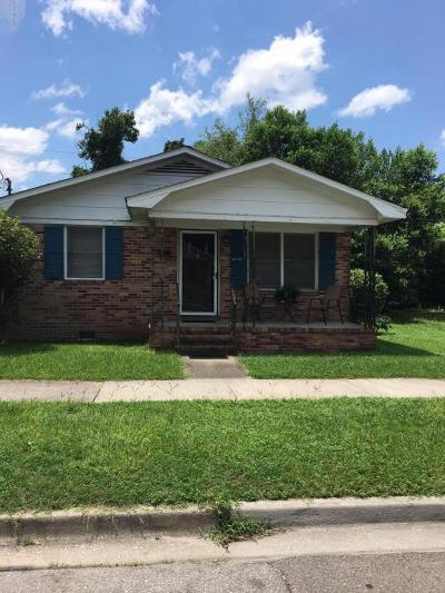 Wilmington Single Family Home For Sale: 619 N 11th Street