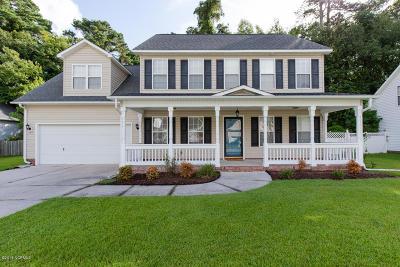 Jacksonville Single Family Home For Sale: 105 Erskine Court